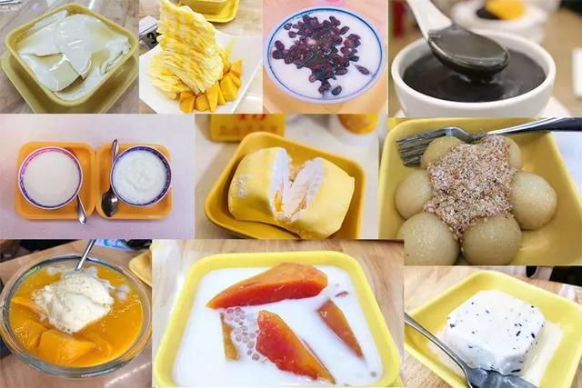 一位骨灰级吃货的总结:广州全城100种美食推荐!吃货必备!