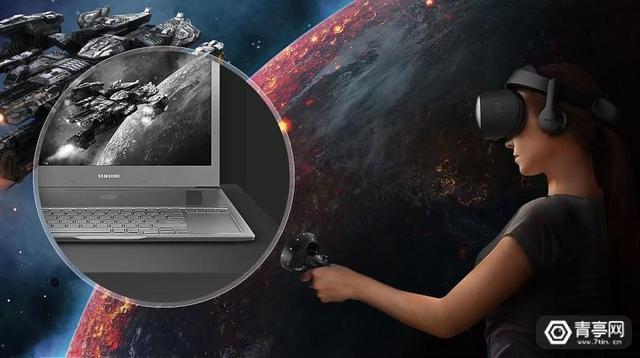 三星推出新款Odyssey+ MR头显,竟暗藏杀手锏功能