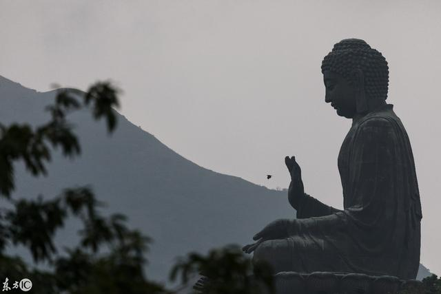 一场时尚融合休闲之旅 教你去游览香港大屿山