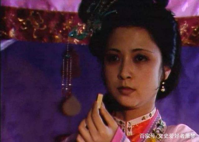 再论尤二姐之死:真正把尤二姐逼上绝路的,不是王熙凤