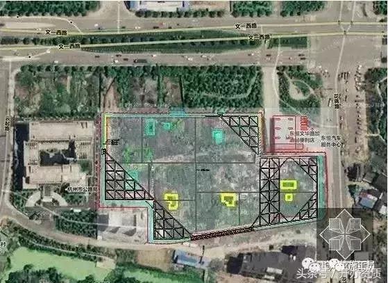 搞基坑設計必須要精通巖土工程勘察!