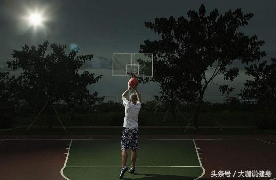 【晚上可以锻炼身体吗】_夜晚_能吗-大众养生网