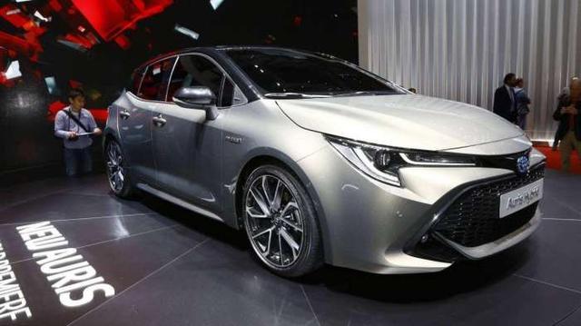丰田全新车型即将上市,售价12万起,油耗4L, 还看什么思域?