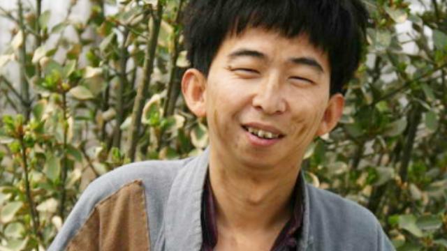 中国最丑5个女人