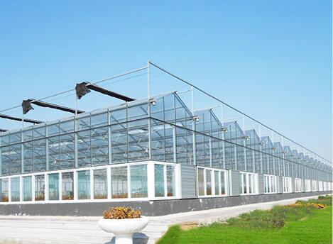 全套连栋阳光板温室设计图纸,想学习、提升、建设,推荐收藏.