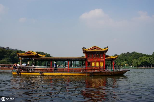 杭州西湖风景名胜区 西湖风景 高清组图之二十_周为海_新浪博客