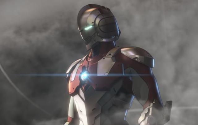 《机动奥特曼》第2季中泰罗装甲将要登场,声优由铃... _新浪看点