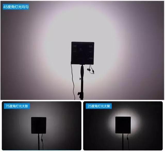 led摄影灯哪个牌子好?如何选择?