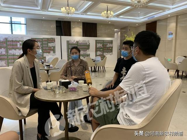 """新房被抵押,郑州兴隆城""""不讲理"""""""