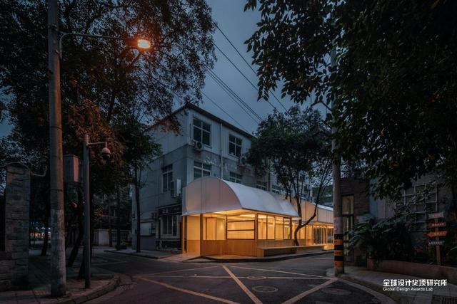 2020 Architizer A+奖入围结果揭晓,78个中国设计出线!(上)