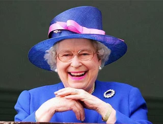 女皇的恩宠