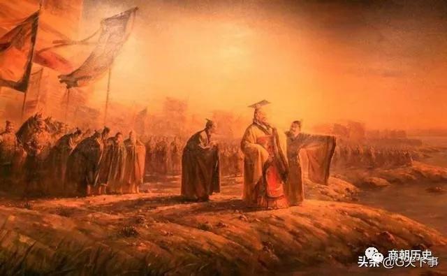 历史解读:秦始皇可能还活着,只是无法走出自己的墓?