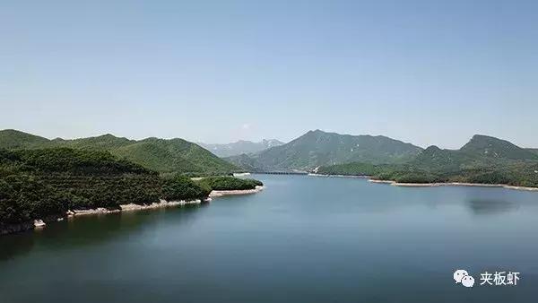 大连庄河黑岛