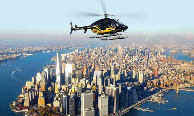 低空旅游General Aviation Travel Industry产业发展政策及定义