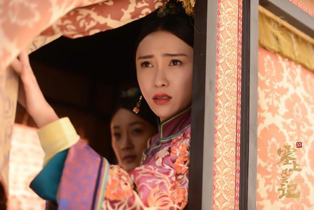 《塞上风云记》高分收官 马秋子诠释独特反差魅力