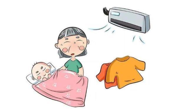 夏季护理知识!宝宝常出汗怎么办?分享4个有效的护理方法