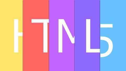 什么是HTML?一起来简单了解下吧-第1张图片-IT新视野
