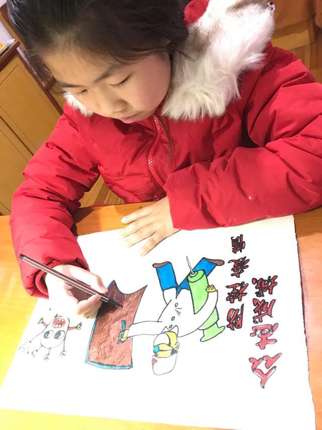 护士节赞美白衣战士手抄报精美图片 - 5068儿童网
