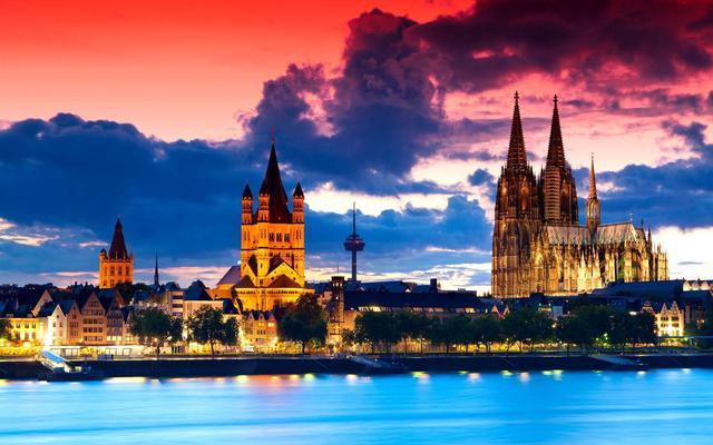 德国最大的教堂叫啥名?