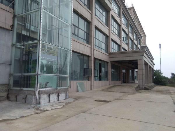 南阳一工业用地违规建服装城,业主认购5年后要求退钱,却被告知没钱了