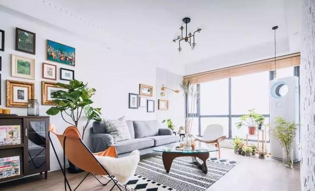 9种最受欢迎的家居装修风格,你喜欢哪一种?