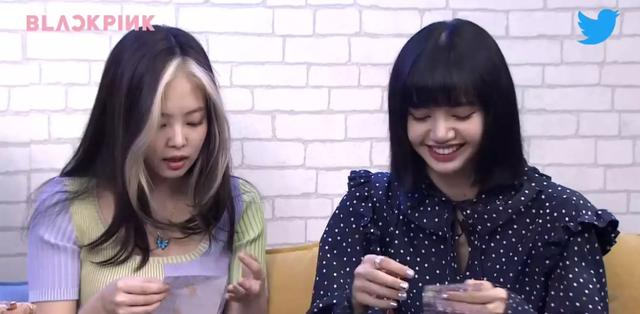 BLACKPINK成员想和Jisoo交换身份?原因引发全员爆笑