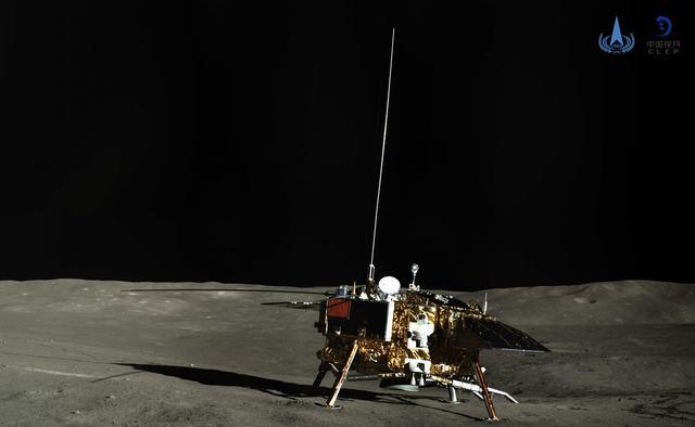 「学习」了解月球