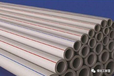 各种常用塑料管规格和内外径