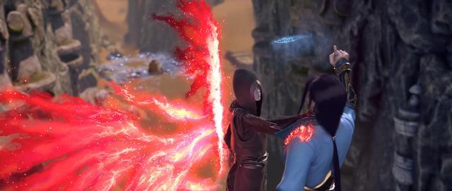 《武动乾坤》第二季来袭,《斗破苍穹》第四季更新时间已确定?