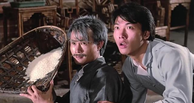 洪金宝的创业之路,成立了4家公司,见证了香港电影的兴衰变幻