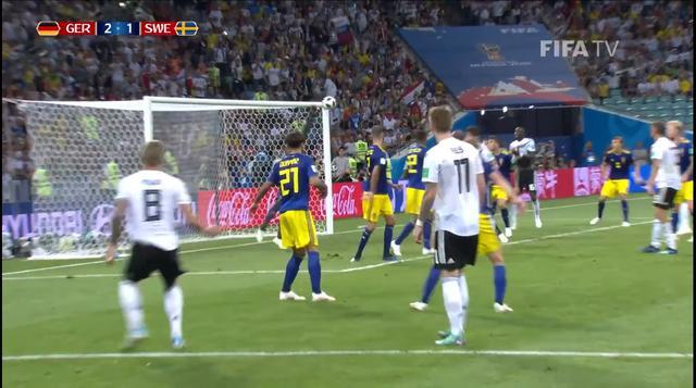 盘点世界杯上的五大逆转,西班牙从1:0到1:5被打入地狱