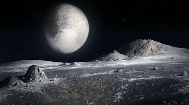 """距离地球仅39光年,7颗行星都有大气层,哪个会成为""""第二地球""""呢?-第4张图片-IT新视野"""