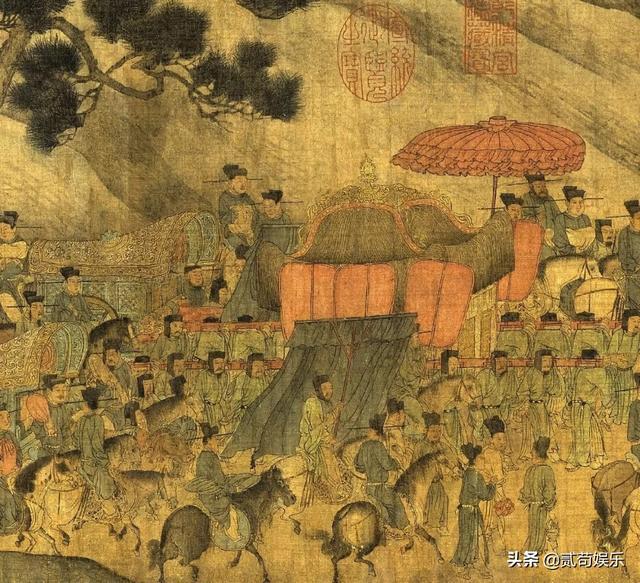 古代平民碰见皇帝必须跪迎吗?