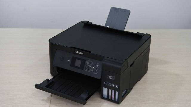爱普生打印机