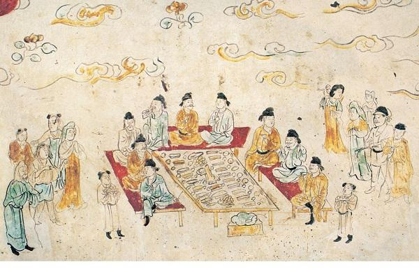 """自古诗人多风流,这个著名唐朝诗人竟然是个""""渣男""""?"""