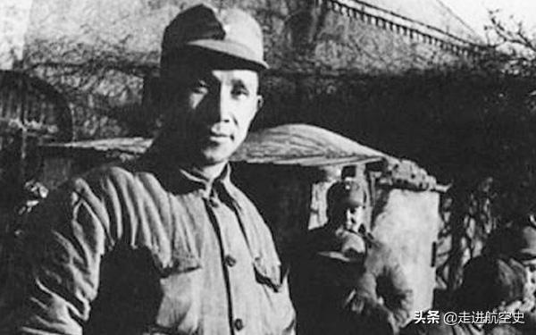 粟裕黄桥战役