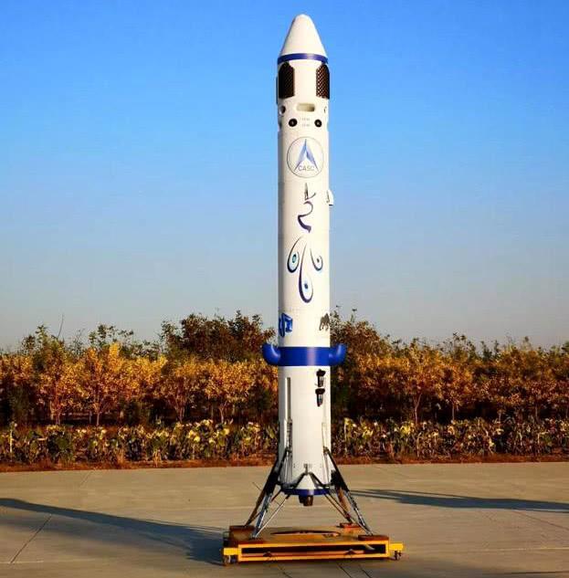 打破西方垄断,中国火箭回收技术取得重大突破,国产版猎鹰9来了