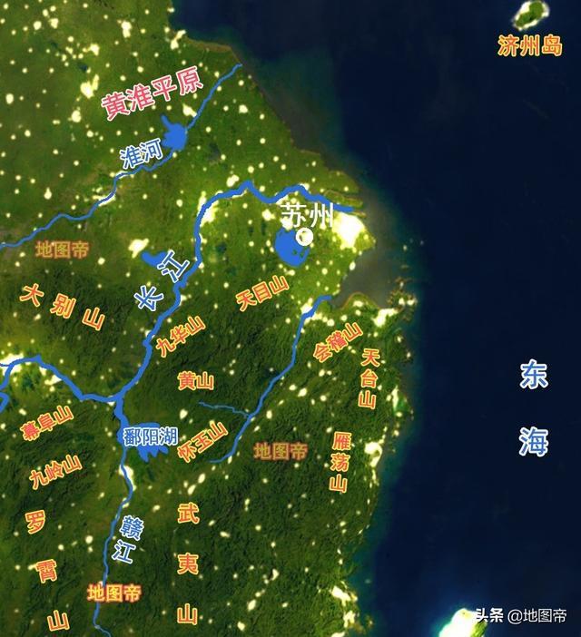 苏州最新三维地图全图