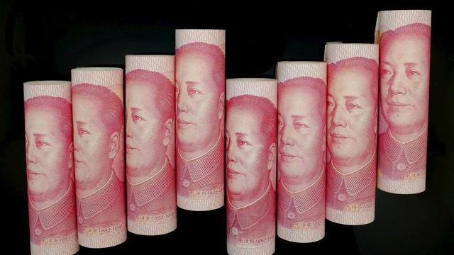 全球还在争论油价时,人民币的空头开始溃散,万亿美元或将涌入中国