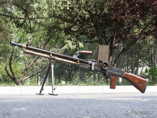 捷克式轻机枪