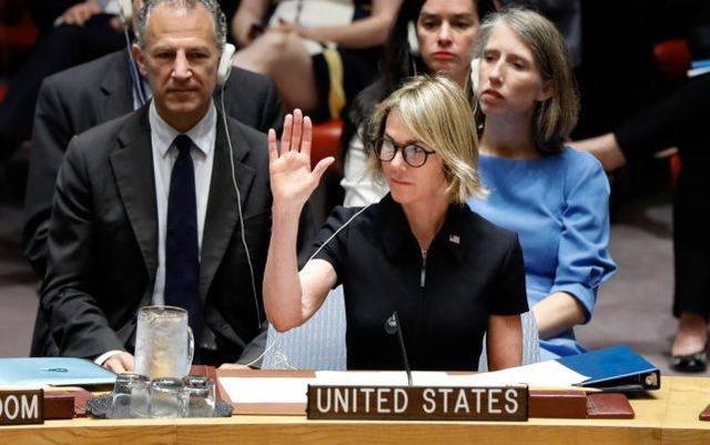 俄退出联合国叙利亚消除冲突机制,指其无法律依据且存在缺陷