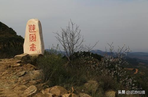 长子县北高庙