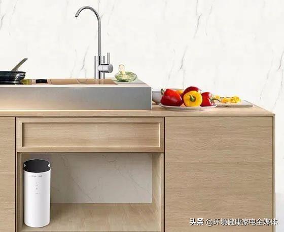 净水器产业品牌格局悄然生变