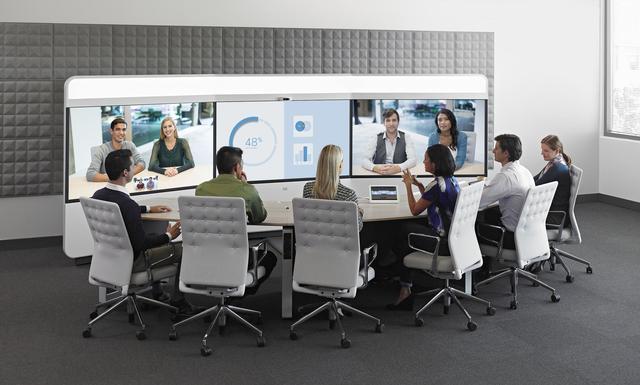 BRD智能会议系统可实现远程同声传译