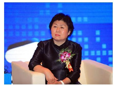 中国第一位女首富:曾在街头捡垃圾,如今身价高达420亿 创业 第7张