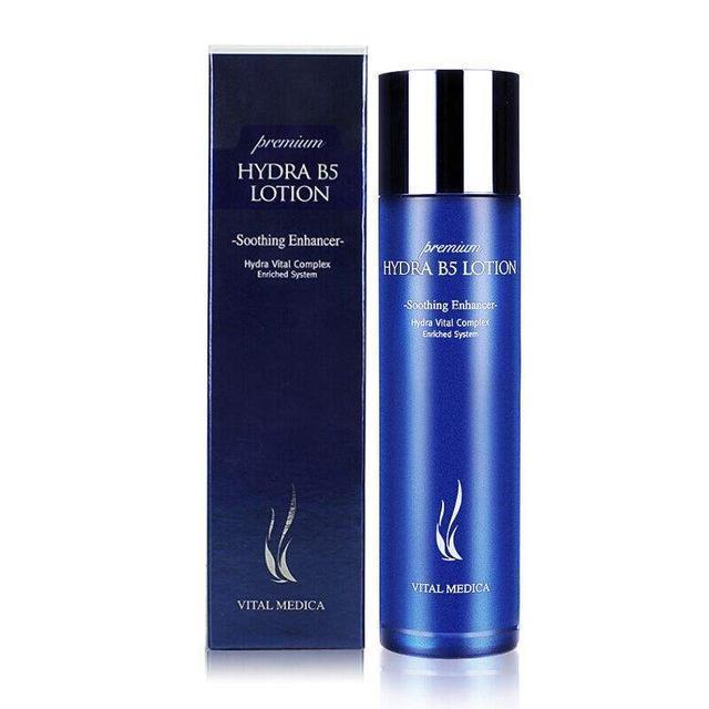 适合油性皮肤的爽肤水推荐!超补水美白保湿,让你的皮肤水水当当