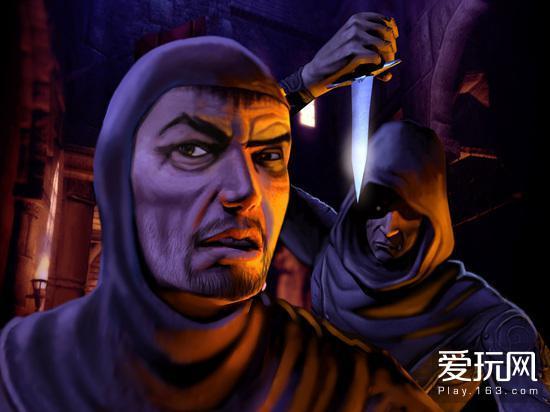 游戏史上的今天:在暗处重获新生《神偷3:致命阴影》 Id Software 游戏资讯 第8张