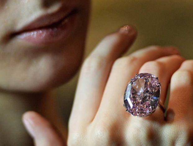 菱形钻石戒指款式图片