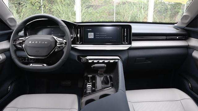 新宝骏RC-5上市 售价5.98万起 最便宜的掀背轿车