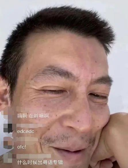40岁陈冠希近照罕曝光,轮廓分明五官精致,造型时尚被赞像20岁